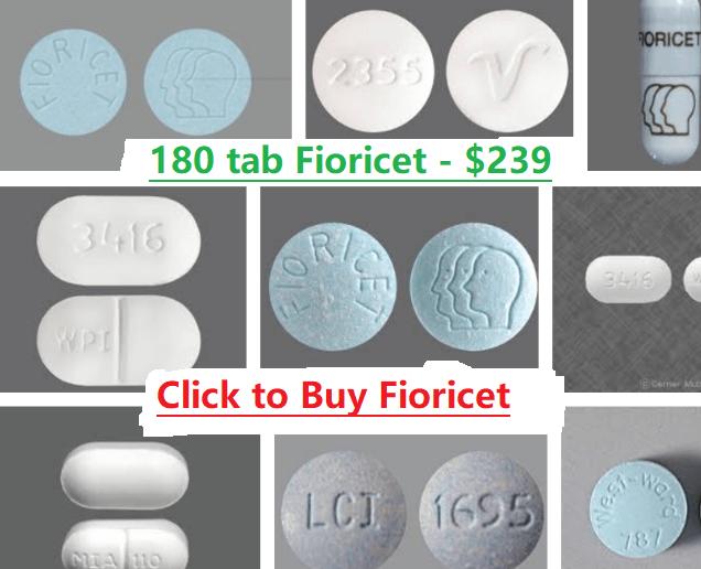 Buy Fioricet Online
